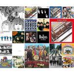 【入門特集】ビートルズのアルバムをそろえよう! オリジナルアルバムから...