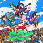 【早くもMV公開】King Gnu ニューシングル『BOY』2021年...