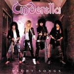 CINDERELLA の名盤1stアルバム『NIGHT SONGS』リ...