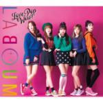 LABOUM 日本1stアルバム『Love Pop Wow!!』初回限...