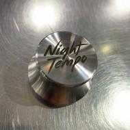 【中古:状態S】 Night Tempo 7inch Adapter