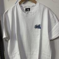 【中古:状態S】 夜韻 Night Tempo T Shirts(White)