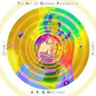 Art Of German Psychedelic