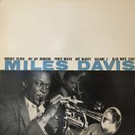 【中古:盤質B】 Miles Davis Vol 2