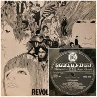【中古:盤質B】 Revolver