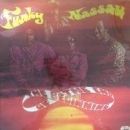 【中古:盤質AB】 Funky Nassau