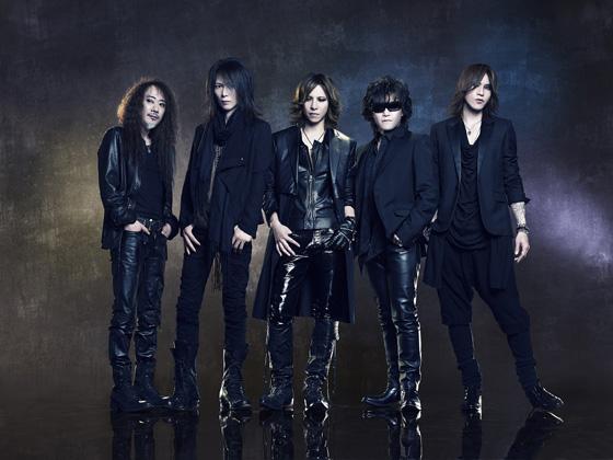 X JAPAN(エックスジャパン)