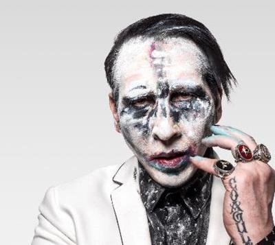 Marilyn Manson(マリリン マンソン)