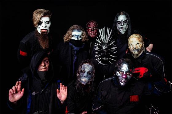 Slipknot(スリップノット)