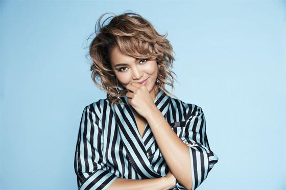 Crystal Kay(クリスタルケイ)