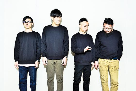 the band apart(ザバンドアパート)