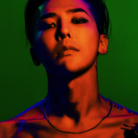 G-DRAGON (from BIGBANG)