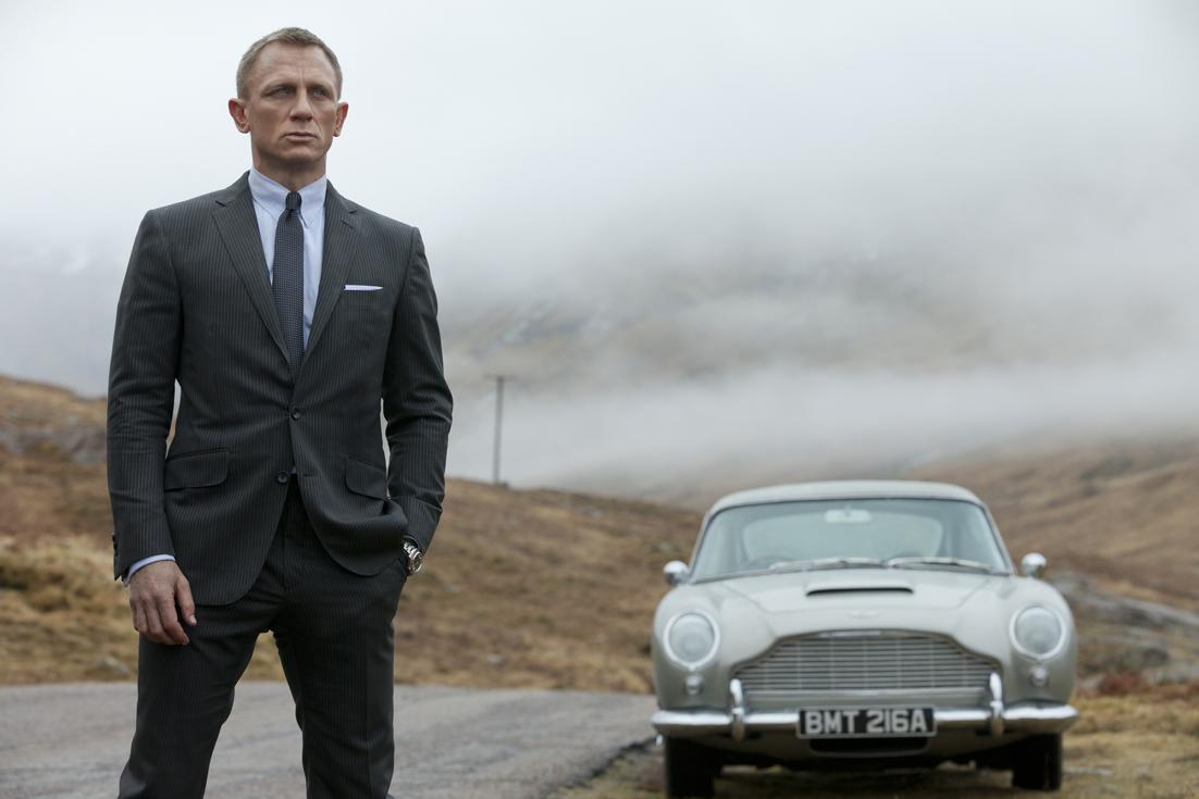 007(James Bond)