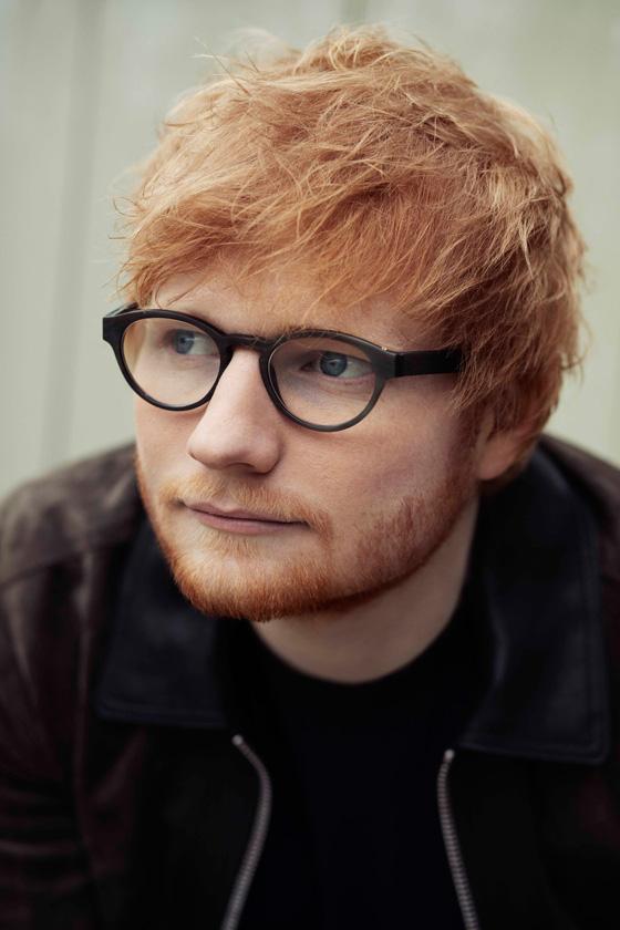 Ed Sheeran (エド・シーラン)