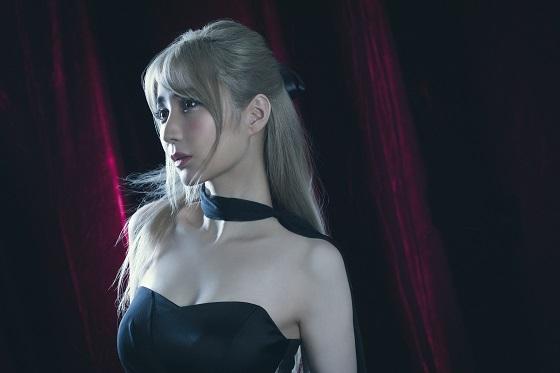 Sarah Alainn (サラ・オレイン)