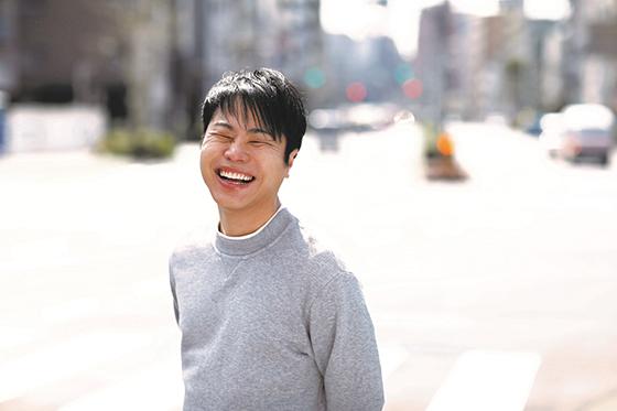 井上裕介 (NON STYLE)