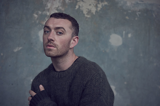 Sam Smith「The Thrill Of It All World Tour」