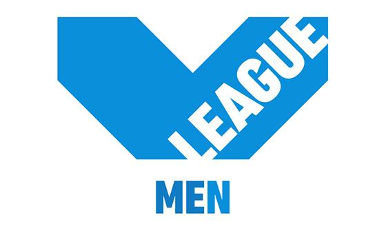 Vリーグ男子