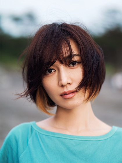 ナツ・サマー (Natsu Summer)