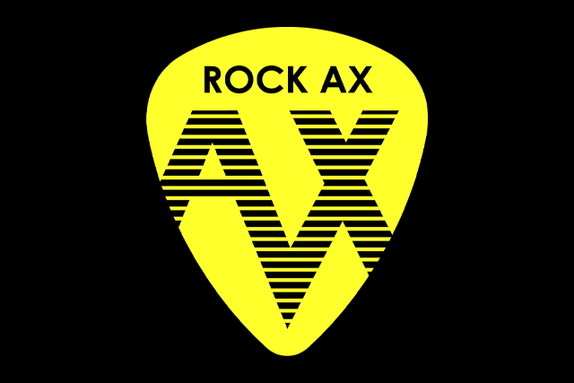 ROCK AX(ロックアックス)