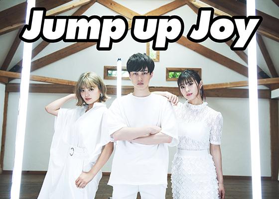 Jump up Joy(ジャンプアップジョイ)