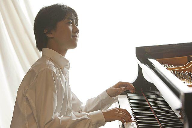 牛田智大ピアノ・リサイタル