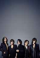 LUNA SEA 30th anniversary LIVE -Story of the ten thousand days-