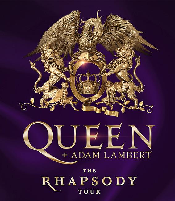 QUEEN+Adam Lambert(クイーン+アダム・ランバート)