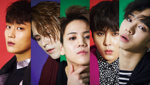 BEAST 『BEAST GUESS WHO? TOUR』