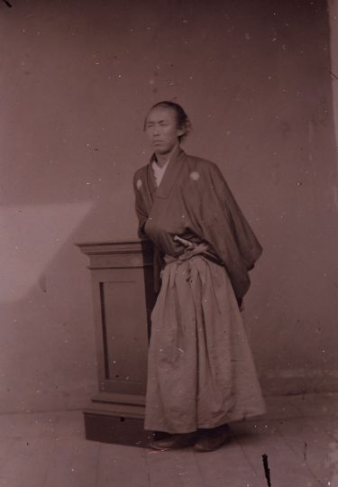 特別展覧会「没後150年 坂本龍馬」