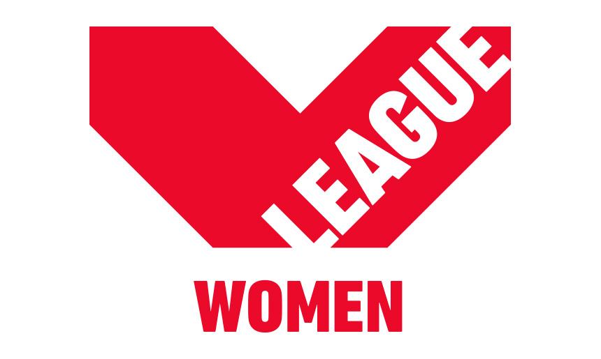 Vリーグ(女子)
