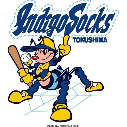 アイランドリーグ2018《徳島インディゴソックス》