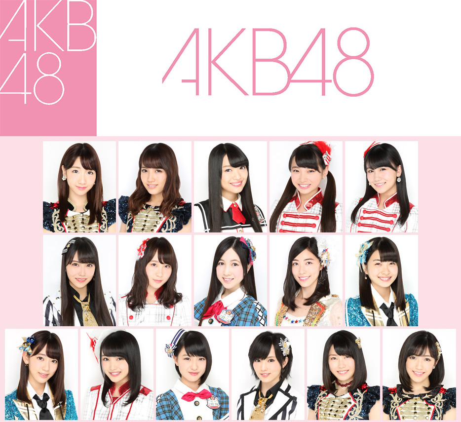 AKB48グループ選抜「限界突破」ライブ at UNIVERSAL STUDIOS JAPAN(R)