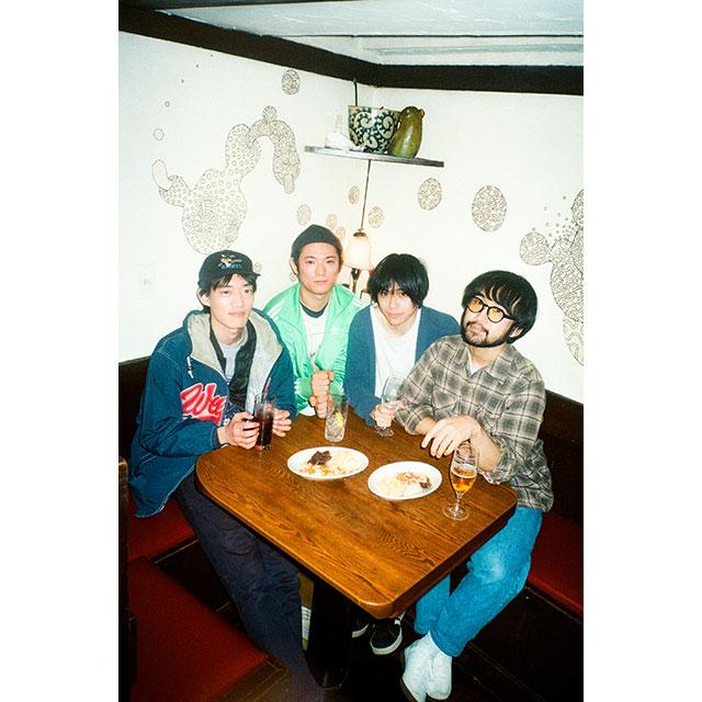 小山田壮平