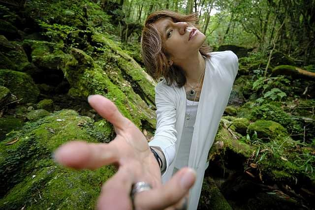 『SUGIZO LIVE STREAMING FROMTOKYO EPISODE Ⅱ ~VOICE OF LEMURIA~』