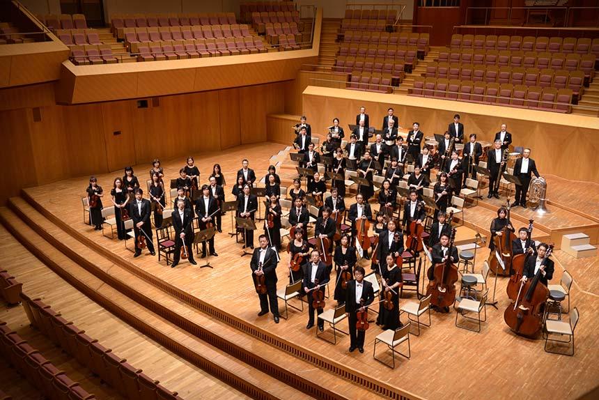神奈川フィルハーモニー管弦楽団 定期演奏会 みなとみらいシリーズ