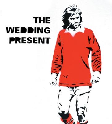 THE WEDDING PRESENT(ザ・ウェディング・プレゼント)