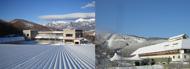 シャトレーゼスキーリゾート八ヶ岳/小海リエックス・スキーバレー リフト1日券+食事券