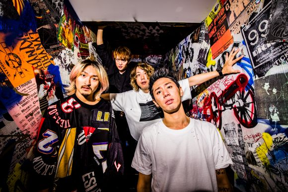 ONE OK ROCK「AMBITIONS JAPAN DOME TOUR 2018」