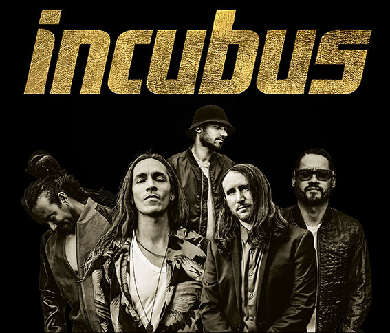 Incubus(インキュバス)