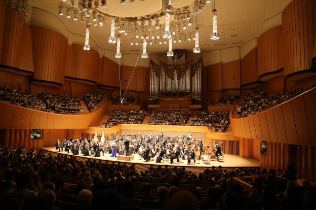 札幌交響楽団 SAPPORO SYMPHONY ORCHESTRA