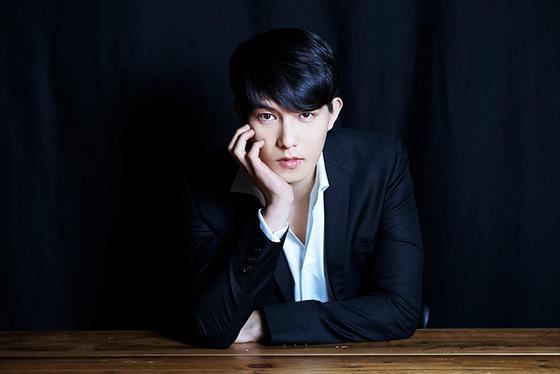 LEE JONG HYUN『Solo Concert in Japan ーMETROPOLISー』