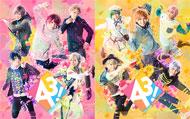 MANKAI STAGE『A3!』(仮)