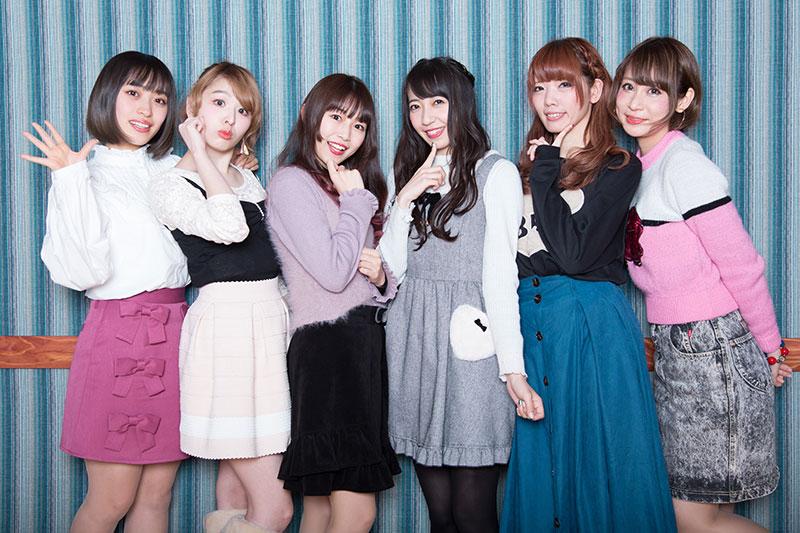 AIKATSU☆STARS!&STAR☆ANISインタビュー