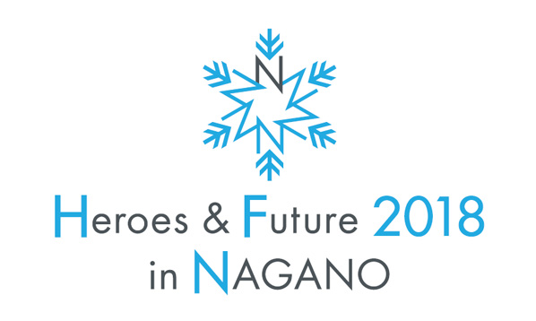 Heroes & Future 2018 in NAGANO
