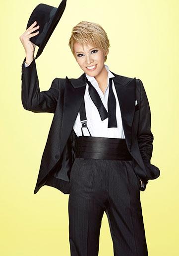 宝塚宙組バウ・Song & Dance Entertainment『ハッスル メイツ!』