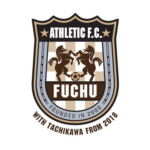立川・府中アスレティックFC(Fリーグ2018/2019 ディビジョン1)