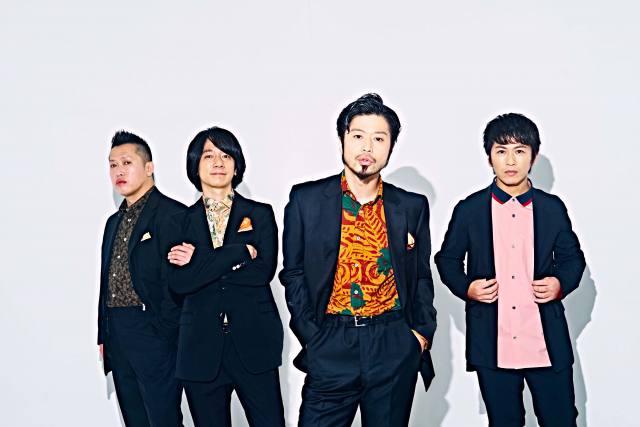 THEイナズマ戦隊「21年目の日本大巡業 2018-2019」
