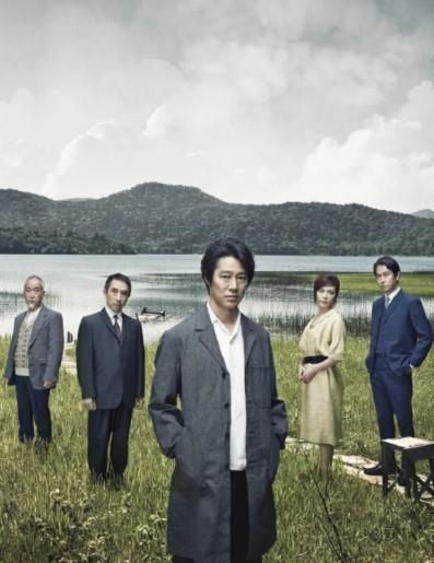 Bunkamura30周年記念 シアターコクーン・オンレパートリー2018 DISCOVER WORLD THEATRE Vol.4『民衆の敵』