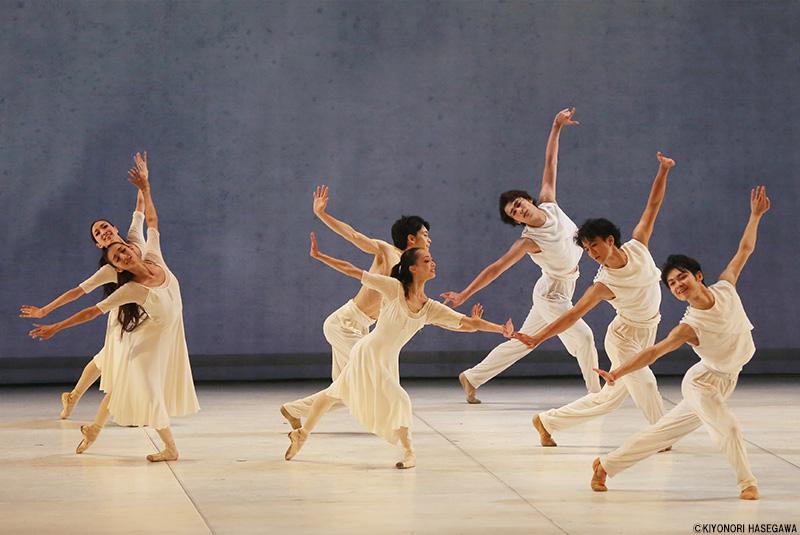 東京バレエ団 〈20世紀の傑作バレエ 2〉